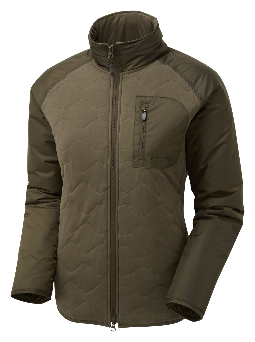 ShooterKing Woden Jacket Womens
