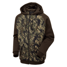 Load image into Gallery viewer, Huntflex Hoodie Forest Mist