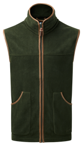 Shooterking Performance Gilet- Women's Green
