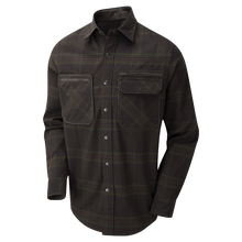 Load image into Gallery viewer, Hunter Land Shirt Brown