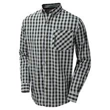 Load image into Gallery viewer, Bamboo Casual Shirt Green