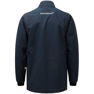 Clay Shooter Jacket Blue