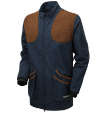 Load image into Gallery viewer, Clay Shooter Jacket Blue
