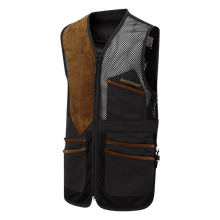 Load image into Gallery viewer, Pro-Trap Vest Black