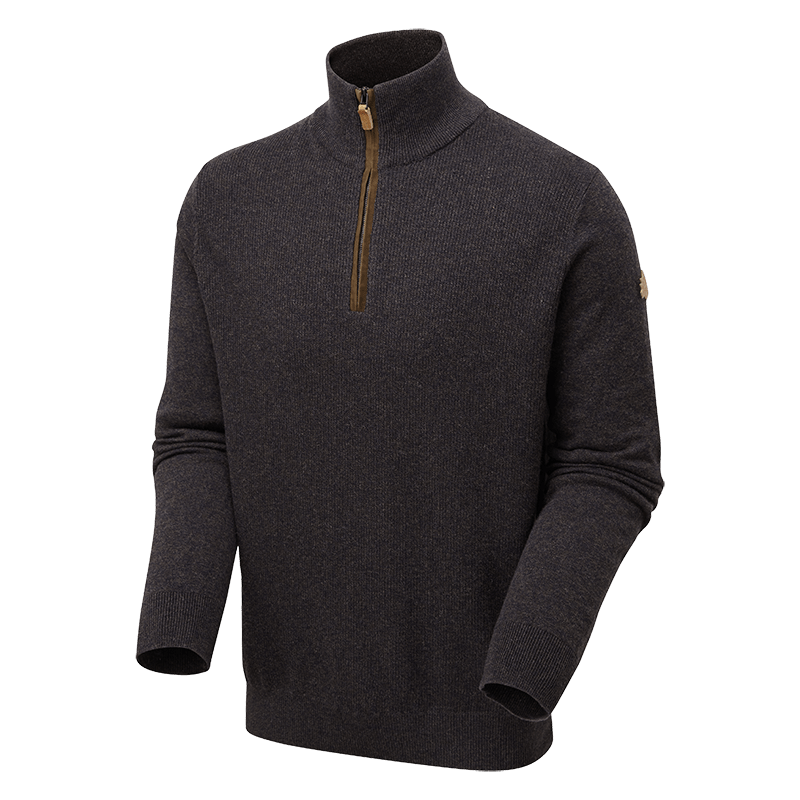 Huntflex Jumper Brown