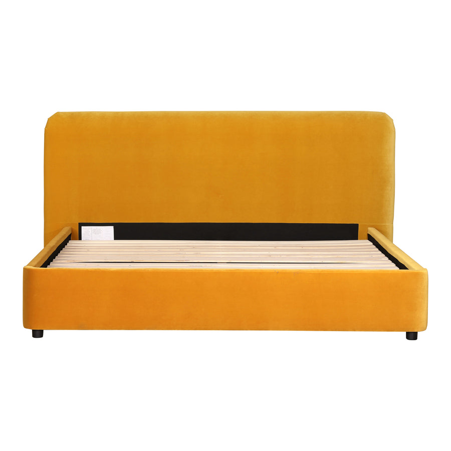 Scott Upholstered Bed
