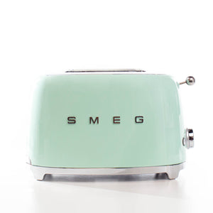 Open image in slideshow, SMEG Toaster 2 Slice