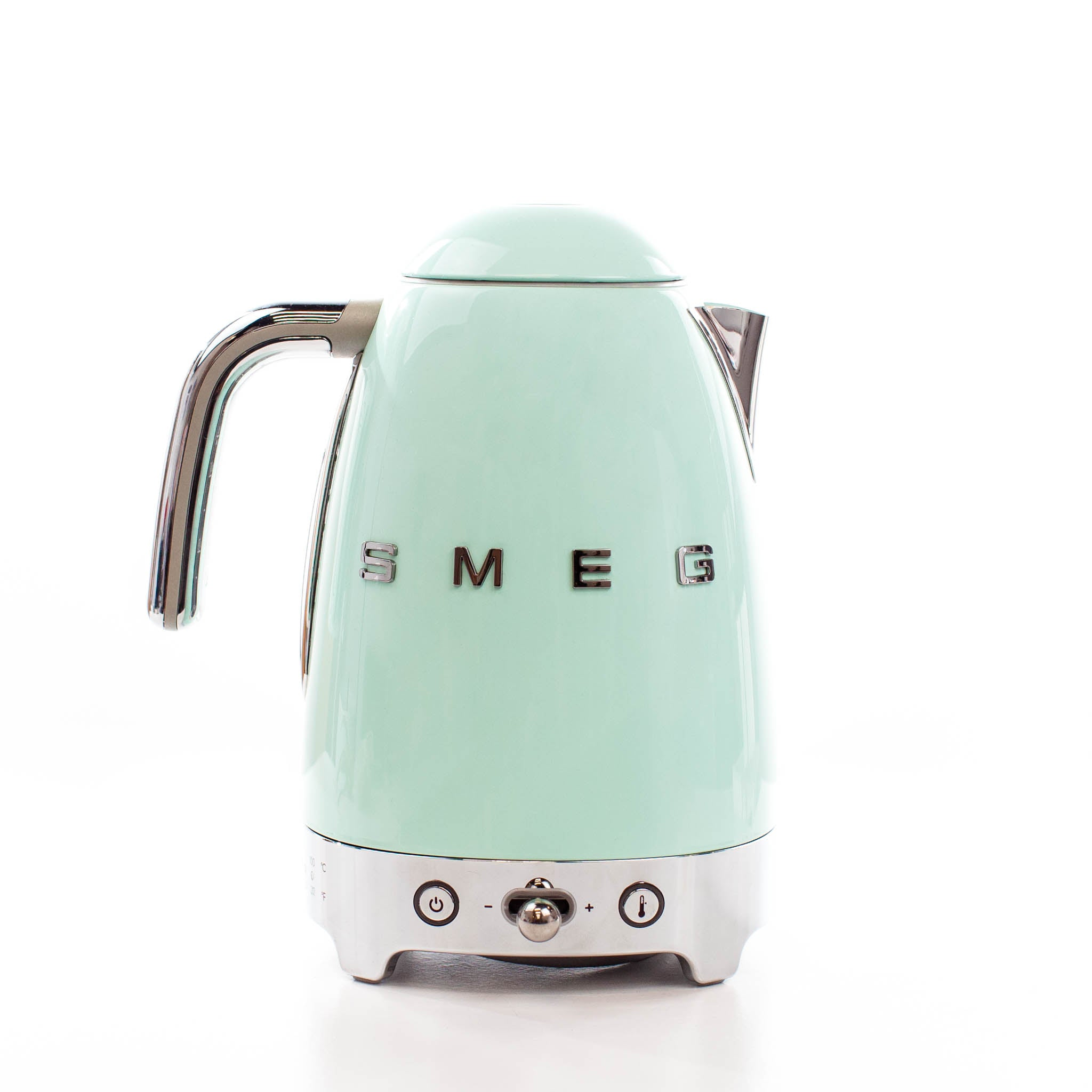 SMEG Variable Temp Electric Kettle