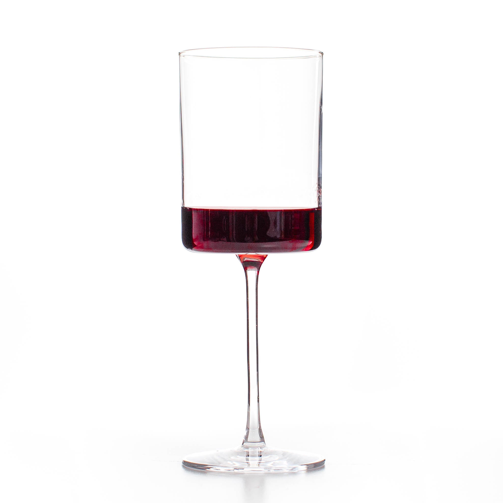 Claire Red Wine Glass
