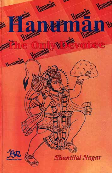 Hanuman (The Only Devotee)