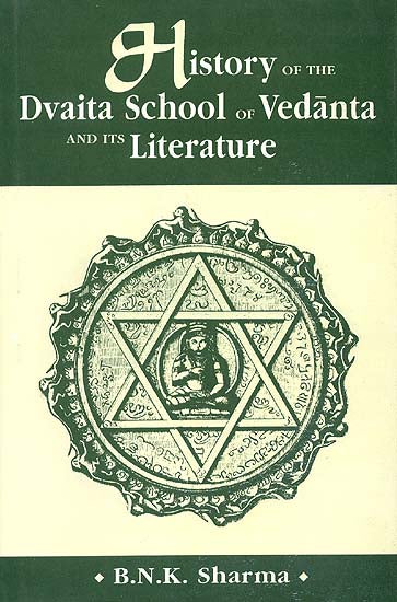History of the Dvaita School of Vedanta and its Literature