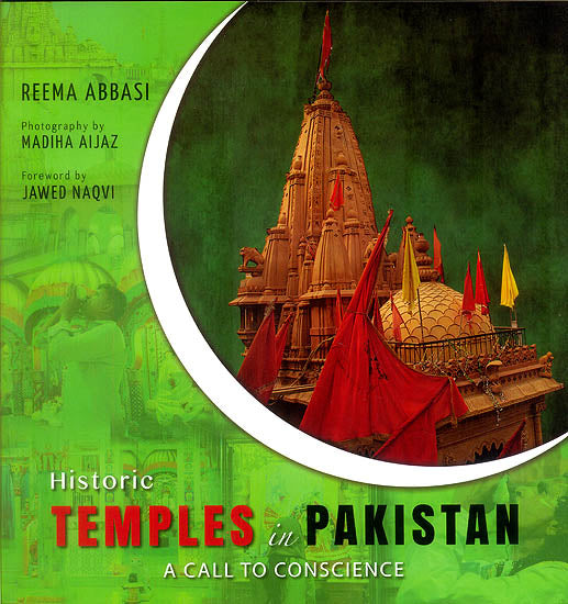 Hitoric Temples in Pakistan (A Call to Conscience)