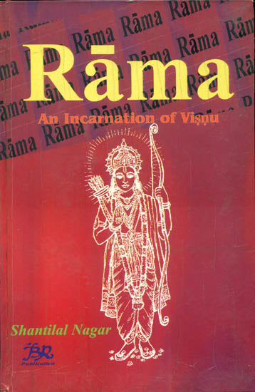 Rama (An Incarnation of Visnu)