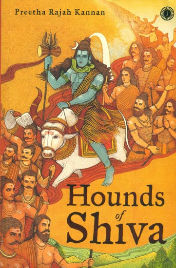 Hounds of Shiva