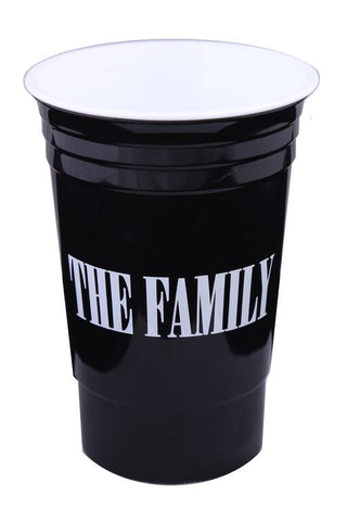 The Family Cup (4pc. Set)