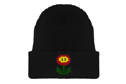 Level Up Patch Beanie (FLWR)