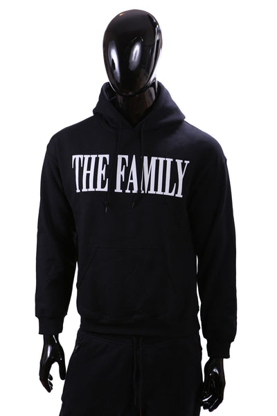 """The Family"" Classic Pullover"