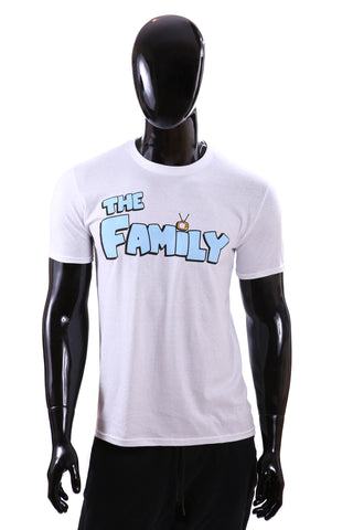 The Family Guy T-Shirt