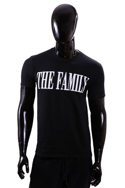"""The Family"" Classic T-Shirt"