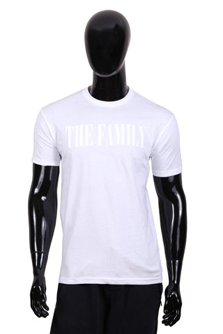 """The Family"" Classic T-Shirt (White)"