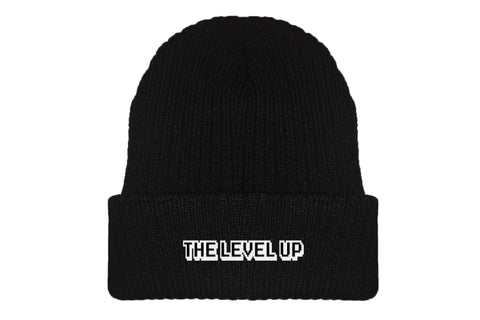 Level Up Patch Beanie (CNS)