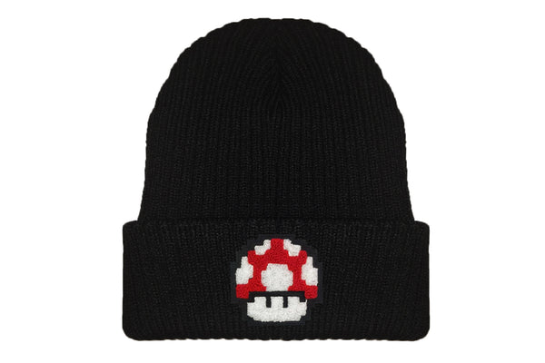 Level Up Patch Beanie (MSRM)