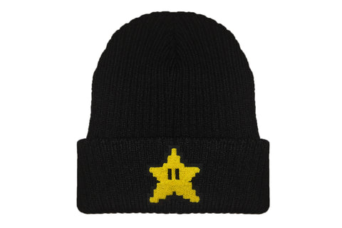 Level Up Patch Beanie (STR)