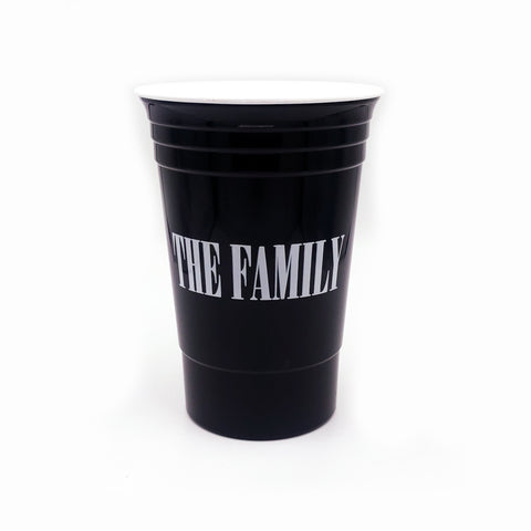 The Family Summertime Shootout 3 Outline Cups