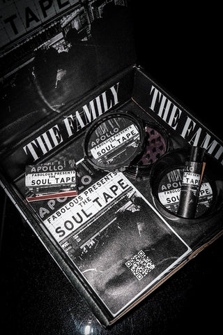 Soul Tape Smoke Kit