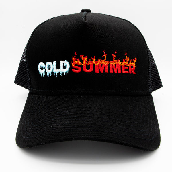 "SS3 ""Cold Summer"" Trucker Hat"