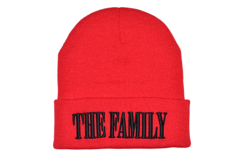 """The Family"" Classic Beanie"