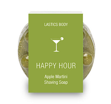 Lastics Body Happy Hour
