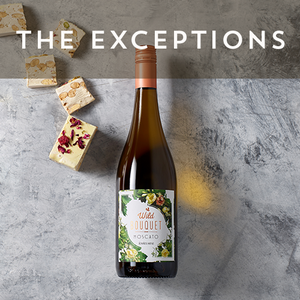 Fowles Wine The Exception Wine Range. Alternate Varietals, grown in cool climate regional Victoria.