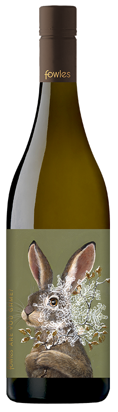 Are you Game? 2019 Chardonnay