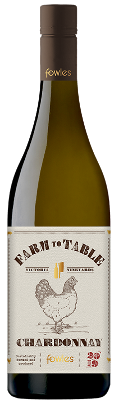 Farm to Table 2019 Chardonnay