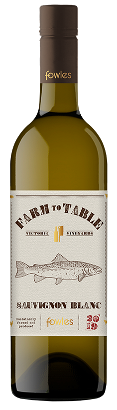 Farm to Table 2019 Sauvignon Blanc