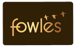 Fowles Wine Online Gift Card