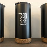 Tosa Bike Garage Travel Tumbler