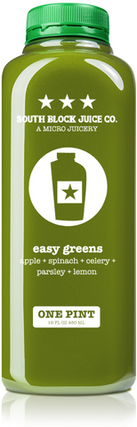 Easy Greens