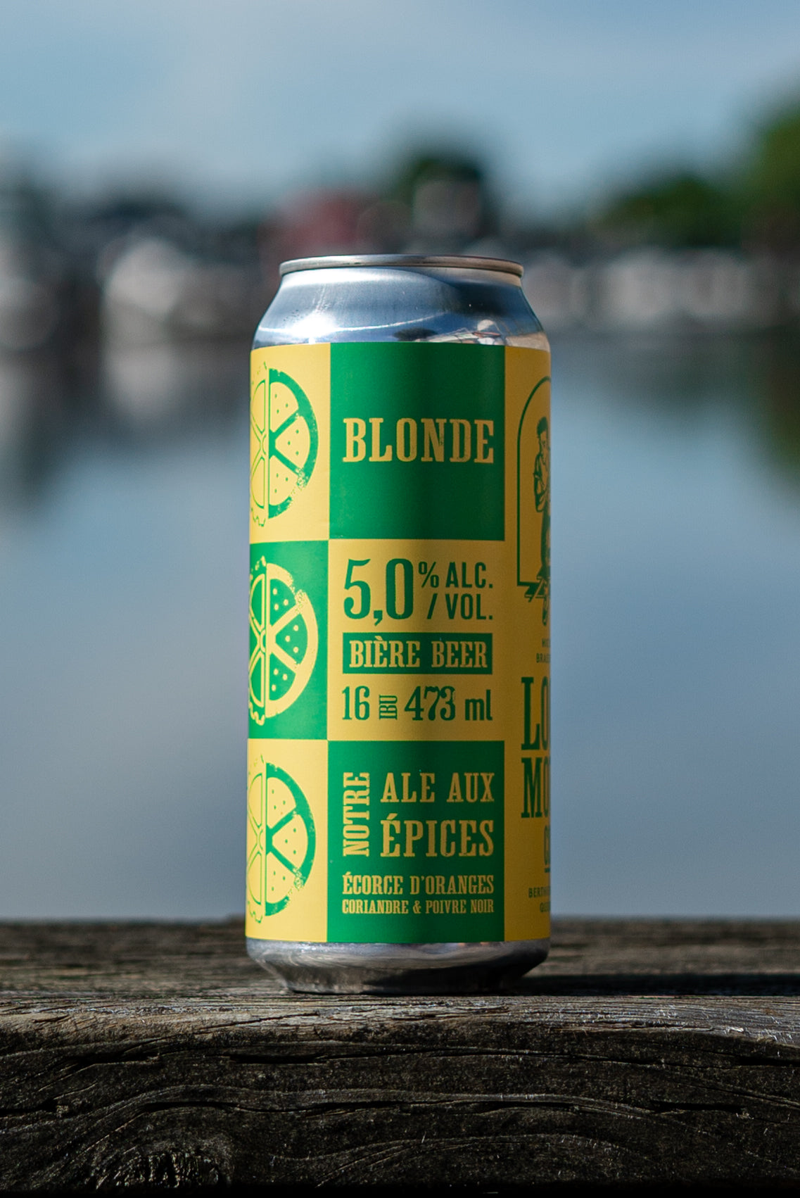 Blonde Pale Ale