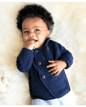 Load image into Gallery viewer, Cute Baby Boys Cardigan 1