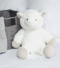 Load image into Gallery viewer, archie the sheep newborn toy