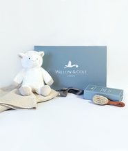 Load image into Gallery viewer, Willow and Cole Luxury Nursery Set