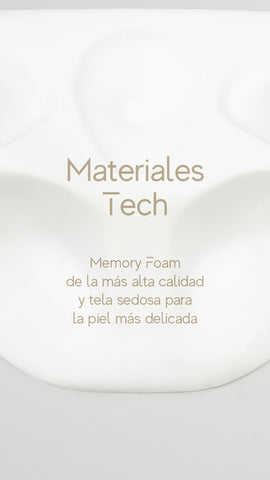 Materiales tech