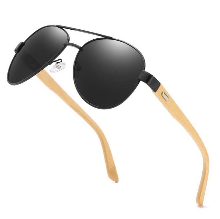 Why should i buy bamboo sunglasses