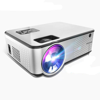CRENOVA Android Projector 1280*720P Support 4K Videos