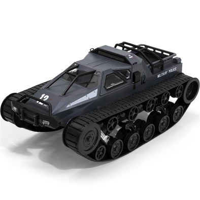 2.4G Drift High Speed RC Tank