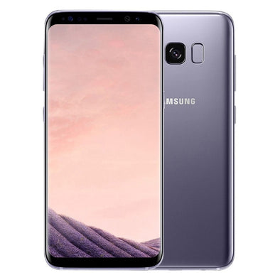 Samsung Galaxy S8 4G LTE Mobile phone 64GB 5.8 Inch Single Sim 12MP 3000mAh S-series Smartphone