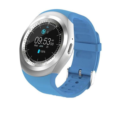 Bluetooth Smart Watch with Remote Camera