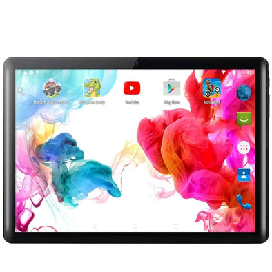 10.1 inch 3G Phone Call Tablet Pc Android 7.0 Quad Core